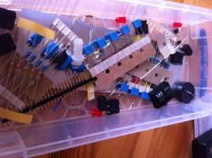 Arduino Components