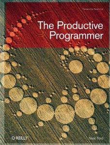 Cover art of The Productive Programmer